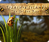 Treasure Island: The Golden Bug for Mac Game
