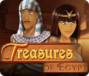 Treasures of Egypt for Mac Game