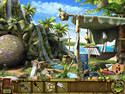 The Treasures of Mystery Island: The Gates of Fate for Mac OS X