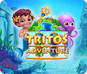 Trito's Adventure III for Mac Game