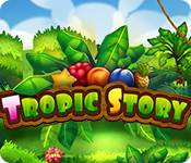 Tropic Story for Mac Game