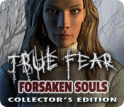 True Fear: Forsaken Souls Collector's Edition for Mac Game