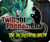 Twilight Phenomena: The Incredible Show for Mac Game