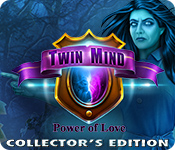 Twin Mind: Power of Love Collector's Edition for Mac Game
