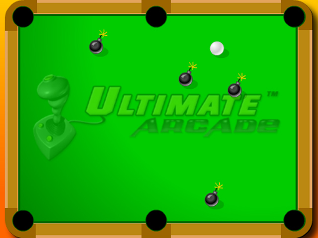 Image Ultimate Billiards