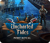 Uncharted Tides: Port Royal for Mac Game
