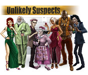 Enjoy the new game: Unlikely Suspects