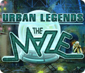 Urban Legends: The Maze for Mac Game
