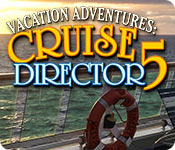 Vacation Adventures: Cruise Director 5 for Mac Game