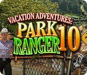Vacation Adventures: Park Ranger 10