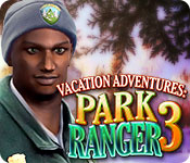 Vacation Adventures: Park Ranger 3 for Mac Game