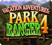 Vacation Adventures: Park Ranger 4 for Mac Game