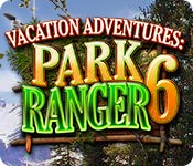 Vacation Adventures: Park Ranger 6 for Mac Game