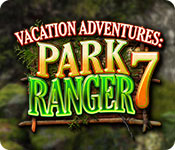 Vacation Adventures: Park Ranger 7 for Mac Game