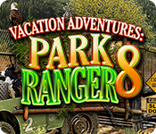 Vacation Adventures: Park Ranger 8 for Mac Game
