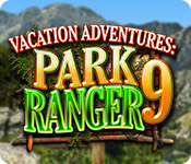 Vacation Adventures: Park Ranger 9 for Mac Game