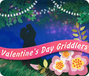 Valentine's Day Griddlers