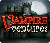 Vampire Ventures for Mac Game
