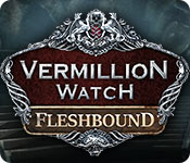 Vermillion Watch: Fleshbound for Mac Game