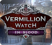 Vermillion Watch: In Blood for Mac Game