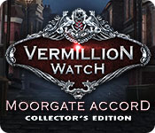 Vermillion Watch: Moorgate Accord Collector's Edition for Mac Game