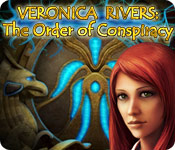 Enjoy the new game: Veronica Rivers: The Order of the Conspiracy