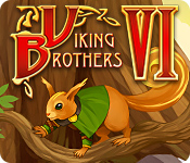 Viking Brothers VI for Mac Game
