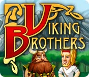 Viking Brothers for Mac Game