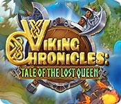 Viking Chronicles: Tale of the Lost Queen for Mac Game