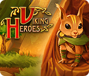 Viking Heroes for Mac Game