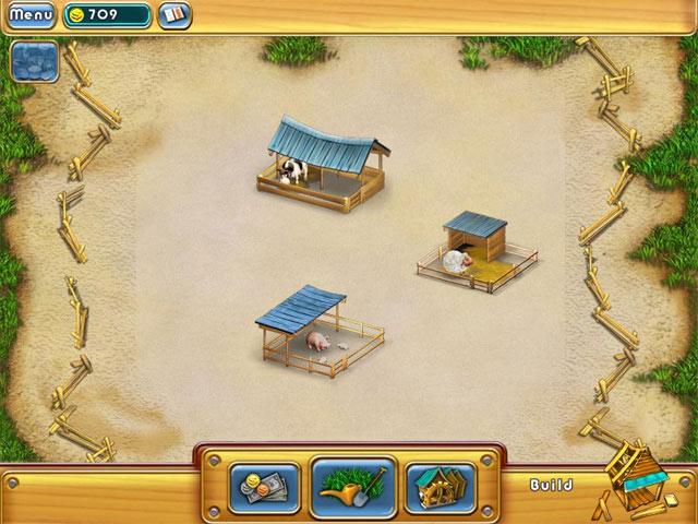 Image Virtual Farm