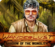Wanderlust: Shadow of the Monolith for Mac Game