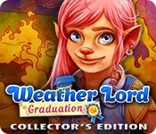 Weather Lord: Graduation Collector's Edition for Mac Game