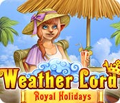 Weather Lord: Royal Holidays for Mac Game