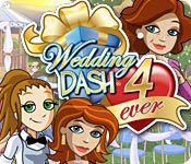 Wedding Dash 4-Ever for Mac Game