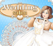 Enjoy the new game: Wedding Salon