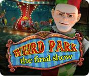 Weird Park: The Final Show for Mac Game