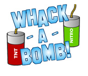 Whack-a-Bomb!