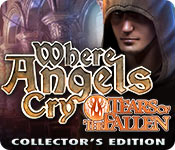 Where Angels Cry: Tears of the Fallen Collector's Edition for Mac Game
