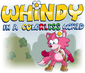 Whindy in a Colorless World