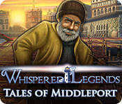 Whispered Legends: Tales of Middleport for Mac Game