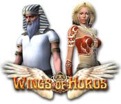 Wings of Horus for Mac Game