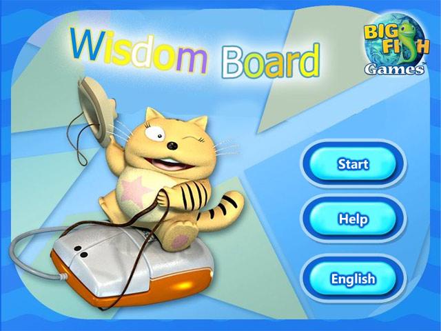 Image Wisdom Board