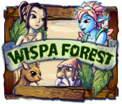 Enjoy the new game: Wispa Forest
