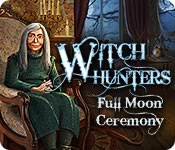Witch Hunters: Full Moon Ceremony for Mac Game