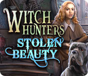 Witch Hunters: Stolen Beauty for Mac Game