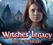 Witches' Legacy: Rise of the Ancient for Mac Game