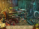 Witches' Legacy: The Charleston Curse for Mac OS X