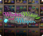 Witches, Wishes and Whispers