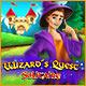 Wizard's Quest Solitaire